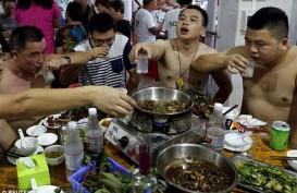 Nasib Anjing Liar DIY di Wajan Tongseng