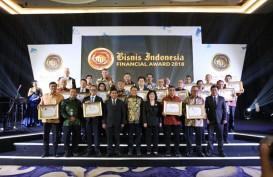 Bisnis Indonesia Financial Awards 2018: Ini Lembaga Keuangan Terbaik, Siap Hadapi Revolusi Keuangan Digital