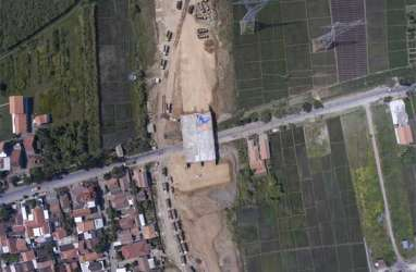 BNI Himpun Rp1,9 Triliun Biayai Tol Pemalang-Batang