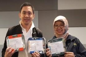 Asian Games 2018, Gobel Dharma Sarana Karya Jamin…