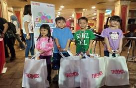 Thermos Back To School untuk Salurkan Minat dan Bakat Anak-Anak