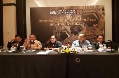 Hanya 500 Auditor Internal di Indonesia Bersertifikat Internasional