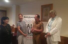 Bali Internasional Film Festival 2018 Targetkan 10.000 Pengunjung