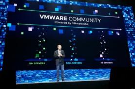 VMWORLD 2018: Apa yang Baru dari VMware Cloud Services?