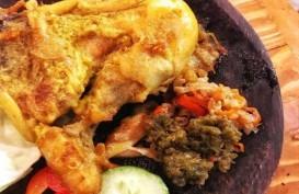 Prospek Industri Kuliner di Indonesia Makin Moncer