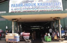 Kasak-kusuk 'Kenakalan' di Pasar Induk