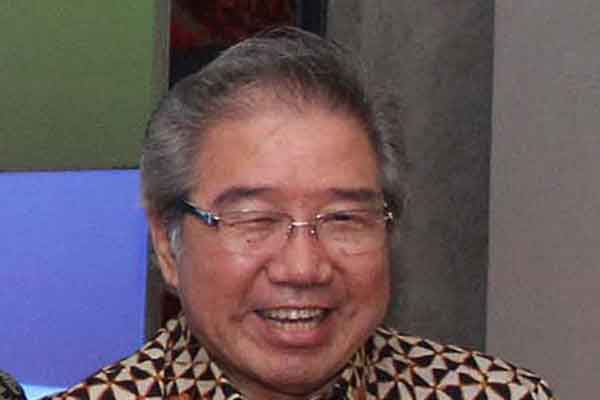 Ketua I Gaikindo Jongkie D. Sugiarto.  - Bisnis.com