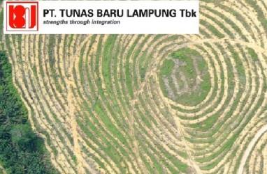 Tunas Baru Lampung (TBLA) Ekspor Perdana Biodiesel 20.000 Ton