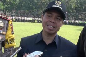 Eks Walikota Depok Nur Mahmudi Ismail Jadi Tersangka…