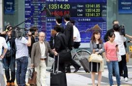 Tunggu Perkembangan Isu Perdagangan, Bursa Asia Tertahan