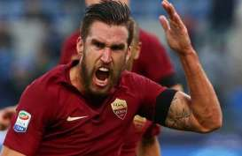 Kevin Strootman Tinggalkan Roma, Berlabuh di Marseille