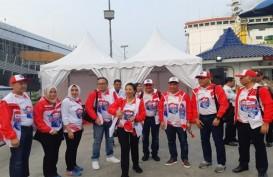 Cek Progres Tol Trans-Sumatra, Menteri Rini Lakukan Ekspedisi 450 Kilometer