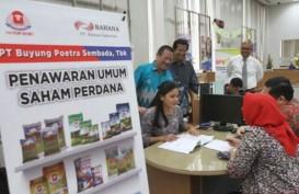HOKI Tambah Kapasitas Produksi Beras di Subang