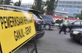 IPW Minta Ganjil-Genap Diperpanjang Usai Asian Games 2018