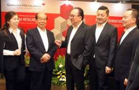 Garuda Metalindo (BOLT) Bidik Porsi Ekspor 30% dalam 5 Tahun
