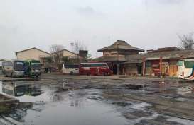Pembangunan Terminal Terboyo, Trans Semarang Beralih ke Pasar Banjardowo