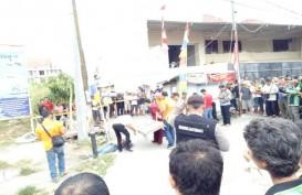 Pembunuh Pria di Semarang Timur Diringkus di Terminal Terboyo