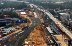 Bappenas Dorong MRT Jakarta Diteruskan Hingga Tangsel