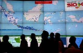 Telkom Indonesia (TLKM) Segera Rampungkan Pembangunan IGG September 2018