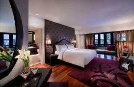 Efek Asian Games, Bookingan Hotel di Bali Naik 15%
