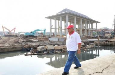 Banjir di Palembang Diminimalkan, Begini Caranya