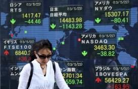 Rekor Baru Wall Street Kerek Bursa Asia