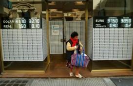 Argentina Minta IMF Percepat Pencairan Pinjaman US$50 Miliar