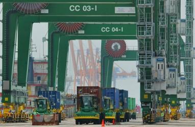 Tingkatkan DHE, Pemerintah Buka Opsi Tambahan Sanksi Bagi Eksportir