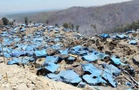 Penjual Air Raksa di Ambon Divonis Satu Tahun Penjara