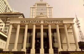 UU Tindak Pidana Pencucian Uang Digugat ke MK
