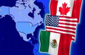 Perdagangan Bebas Amerika Utara: AS dan Kanada Optimistis Kesepakatan Baru Rampung Pekan Ini