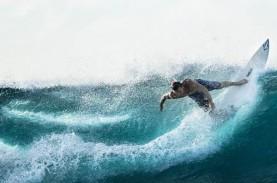 Rasakan Ombak Aceh, World Surf League Gelar Kompetisi…