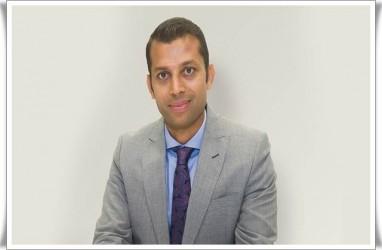 LAPORAN DARI AMERIKA SERIKAT: Dialog Sanjay K. Deshmukh, Transformasi Digital Hanya Soal Waktu