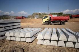 KAI Divre IV Tanjung Karang Selesaikan Pembangunan…