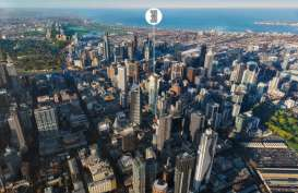 Konsistensi Dan Komitmen Brady Group Membangun Di Melbourne, Kota Paling Layak Huni No. 1 Di Australia