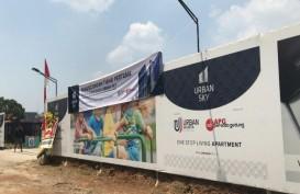 Urban Jakarta Propertindo Mulai Bangun TOD Urban Sky