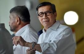 Rampas Aset Bank Century, Yasonna Optimistis Dibantu Hong Kong