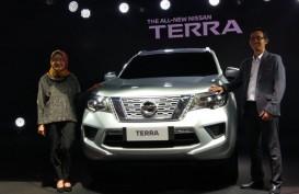 SUV Premium Terbaru Nissan Meluncur di Semarang