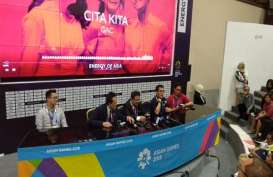 Jack Ma Dipastikan Hadir pada Closing Ceremony Asian Games 2018