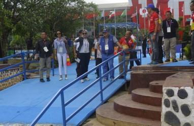 Penutupan Asian Games 2018:Palembang Tak Kalah Meriah dari Jakarta. Begini Konsepnya