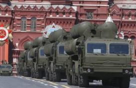 Turki Segera Terima Sistem Rudal S-400 Rusia. Sinyal Perlawanan Terhadap AS?