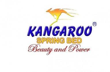 Kangoroo Springbed Ekspansi Bisnis Sofa