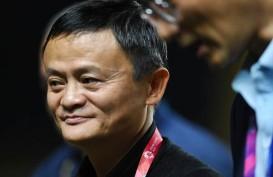 Terima Jack Ma, Jokowi Bicarakan Pentingnya Sumber Daya Manusia