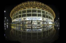 Mau Nonton Penutupan Asian Games 2018, Ini Jam Buka Gate di GBK