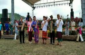 Karangasem Gelar Festival Subak dan Luncurkan Desa Wisata Spiritual