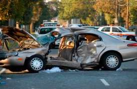 Klaim Asuransi Kendaraan Meningkat, Begini Respons Sompo Insurance