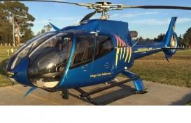 Helikopter Bawa Amunisi Jatuh di Afghanistan, 12 Tewas