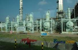 Perusahaan Thailand Siapkan Investasi Pabrik Ethanol di Indonesia US$250 Juta