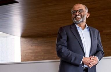 Shantanu Narayen, Seperti Adobe Ada di mana-mana