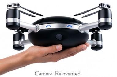 Izzara Gaet Komunitas Drone dan Fotografi